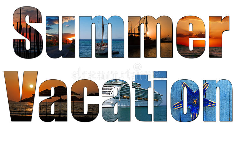 Word Vacation Stock Illustrations 17 970 Word Vacation Stock Illustrations Vectors Clipart Dreamstime