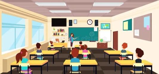 Classroom Cartoon Stock Illustrations 24 371 Classroom Cartoon Stock Illustrations Vectors & Clipart Dreamstime