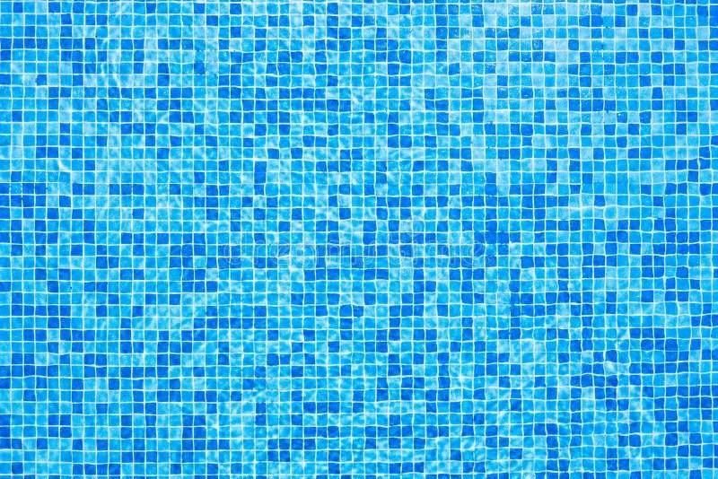 Tile Mosaic Fragment Stock Photo Image 40640601