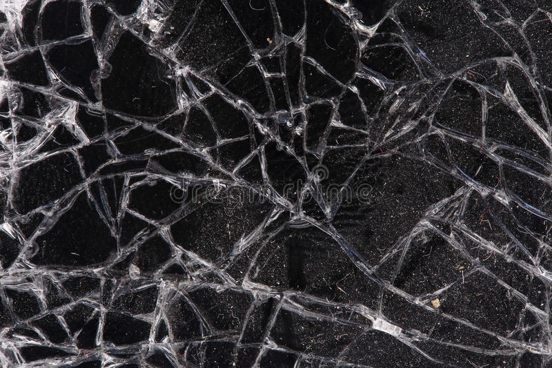Cracked Screen Wallpaper Iphone X Touch Screen Crack Of Mobile Phone Stock Photo Image Of