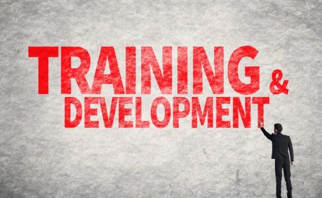 Training Development Stock Photo Image 48771628