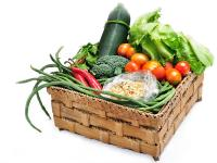 Tropical Vegetables stock photo. Image of tropic, fresh ...