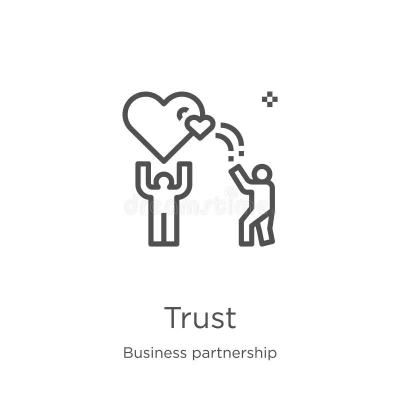 Business Deal Agreement Partnership Concept Stock Vector