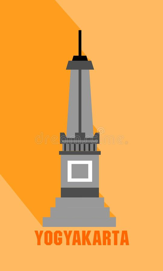 Icon Jogja Png : jogja, Yogyakarta, Stock, Illustrations, Illustrations,, Vectors, Clipart, Dreamstime