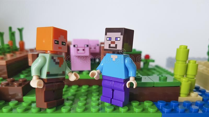 minecraft stock images download