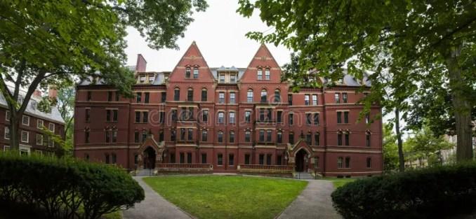 Resultado de imagen para universidad de harvard