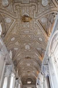 roman vaulted ceiling   www.energywarden.net