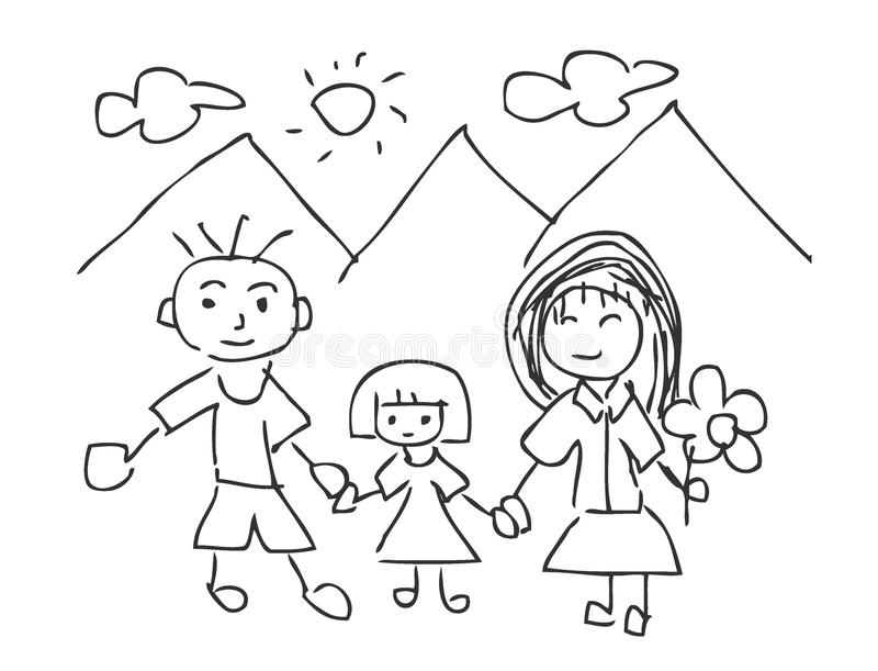 Coloring Pages Of Mountains Mountain Coloring Page Coloring Pages