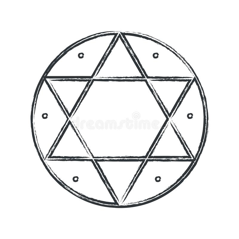 Kabbalah Stock Illustrations