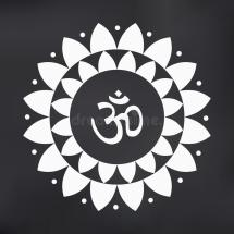 Lotus Flower Buddhism Symbols Clip Art Imgurl
