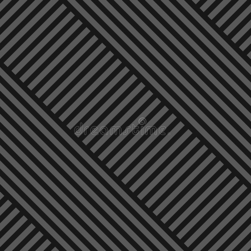vector striped seamless texture
