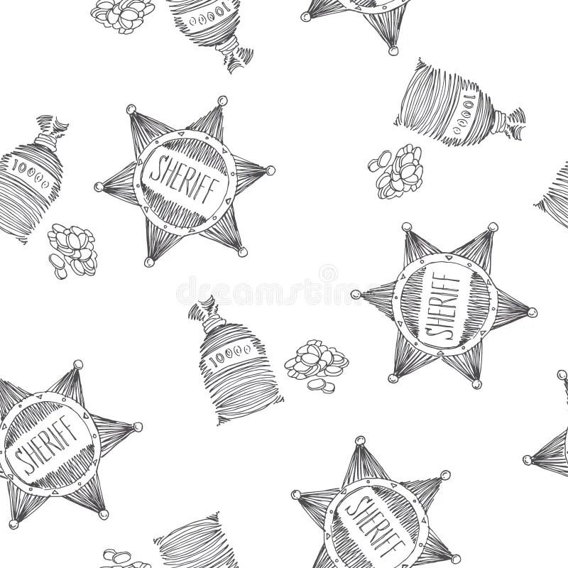 Prospector Sign stock vector. Illustration of illustration