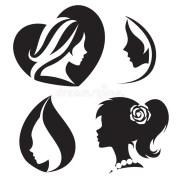 vector template abstract logo