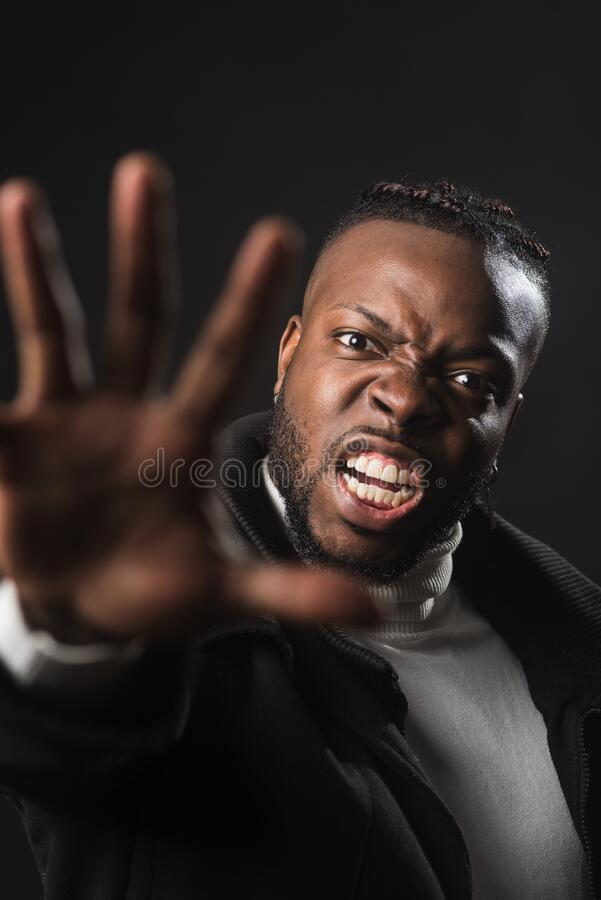 Black Man Pictures Images : black, pictures, images, 19,181, Angry, Black, Photos, Royalty-Free, Stock, Dreamstime