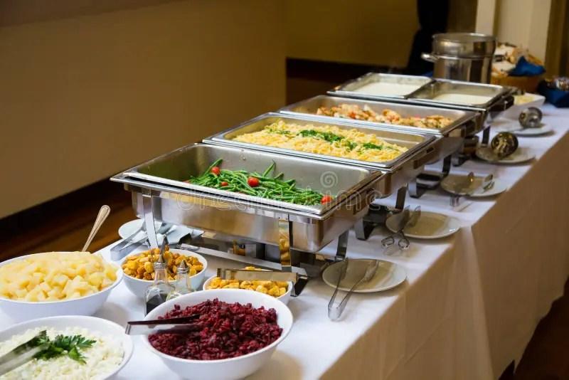 Wedding Food Stock Image. Image Of Food, Weddings