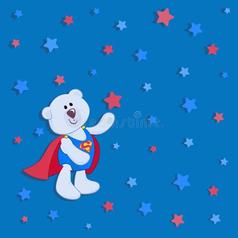 superman banner stock illustrations