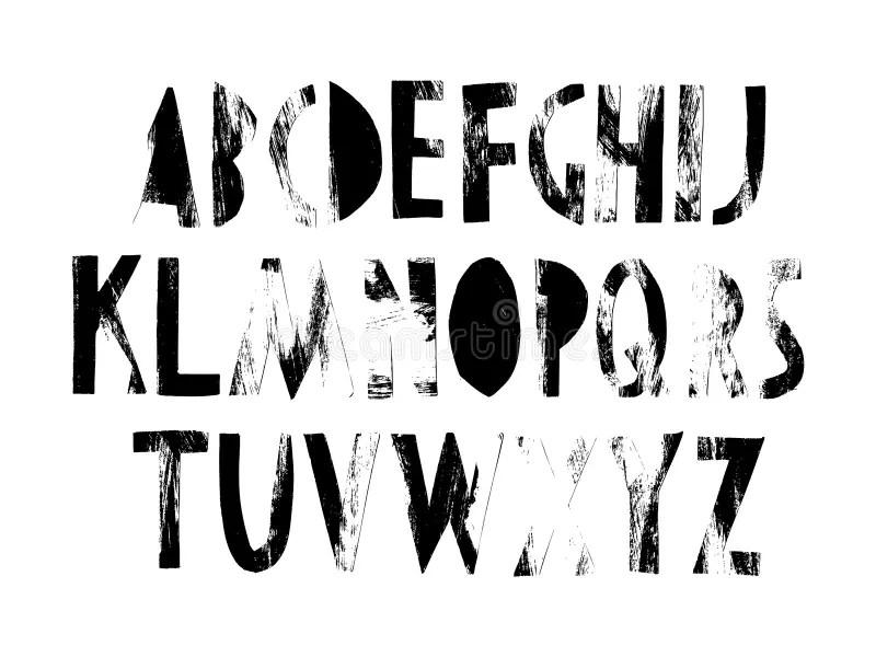 Graffiti word set stock vector. Illustration of digital