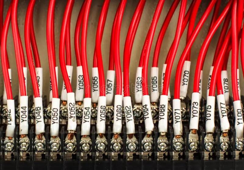 Electric Circuit Wiring