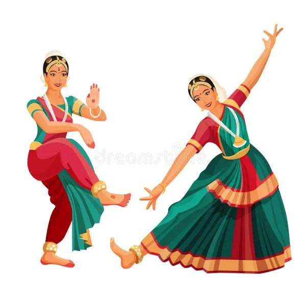 Classical Indian Dance Bharatanatyam