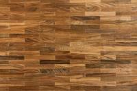 Wood Texture - American Walnut Parquet Floor Stock Photo ...