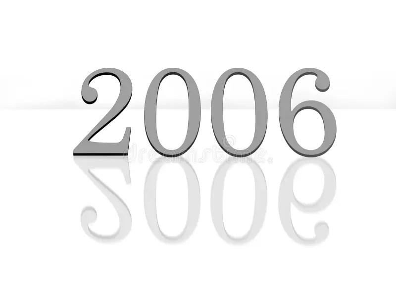 business calendar 2006 stock