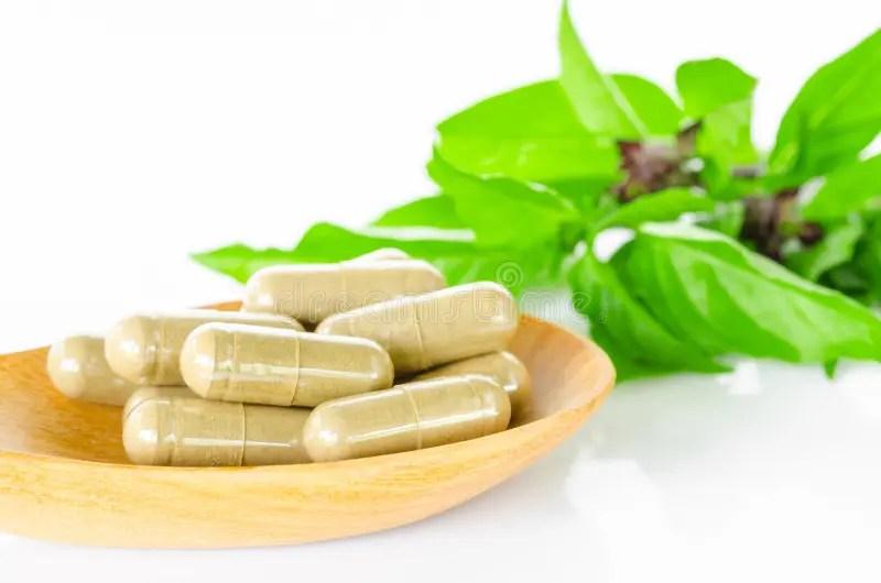 Yellow Herbal Capsule Medicine Drug. Stock Image - Image of health. pill: 56429555