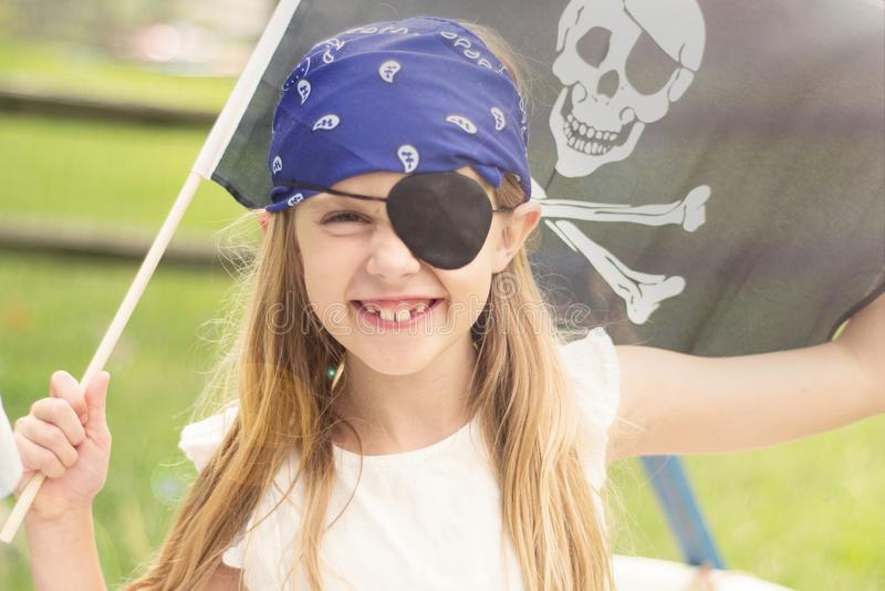 Bandana Patch Crossbones Eye Skull And