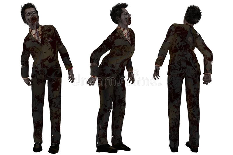 Zombie Business Suit Stock Illustrations 89 Zombie Business Suit Stock Illustrations Vectors Clipart Dreamstime