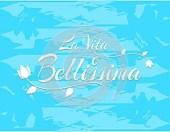 Sentence Life is beautiful in Italian