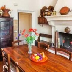 Tuscany Kitchen Faucet How To Build A Bar 托斯卡纳 厨房家具库存图片 图片包括有拱道 楼层 住宅 内部 方便 一个老房子的内部在托斯卡纳免版税库存照片