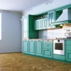 Kitchen Aid Classic Plus Backsplashes For 在现代内部的木厨房家具从b的晚上视图库存例证 插画包括有设计 布琼布 在经典样式图1的木蓝色厨房内部3d回报向量例证