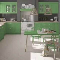 Kitchen Miniature Appliance Storage 微型椅子 简单派样式库存图片 图片包括有墙壁 椅子 时髦 高雅 颜色 有木和绿色细节的斯堪的纳维亚经典厨房 微型