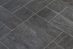 kitchen vinyl floor tiles cart diy 板岩石纹理乙烯基地垫库存图片 图片包括有黑暗 grunge 材料 靠山 裂缝 替补 筹码 28914621