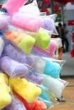 彩虹棉花糖 向量例證. 插畫 包括有 背包. 設計. 棉花. 款待. 集市場所. 繡花絲絨. 空白. 抽象 - 32906069