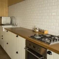 Corner Hutch Kitchen Island Cart Target 白色厨房的角落厨房是与丝毫的装饰库存照片 图片包括有任何地方 详细