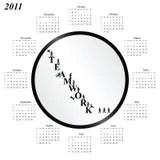 Employee Month Stock Illustrations