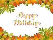 happy birthday stock illustrations