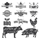 Bacon Stock Illustrations