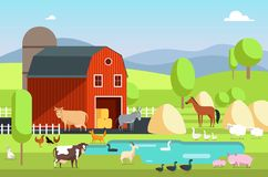 Paesaggio Agricolo Scuola Primaria