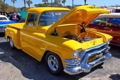 Hot Rod Pickup Stock Images 224 Photos