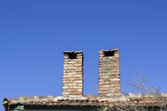 Ruinas De La Ciudad Antigua Delphi Grecia Foto de archivo