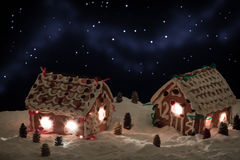 Christmas Village Stock Images Download 21 736 Royalty