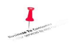 Words of Consumer Behavior stock illustration