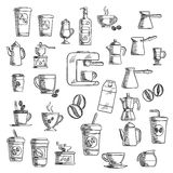 Grinder Stock Illustrations