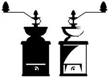 Grinder Stock Illustrations, Vectors, & Clipart