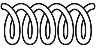 Coil Stock Illustrations, Vectors, & Clipart