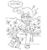 Bullies Stock Illustrations