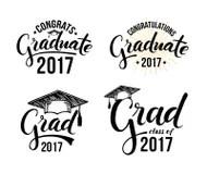 Graduate Stock Illustrations