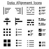 Alignment Stock Illustrations