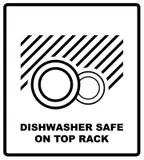 Dishwasher Stock Illustrations